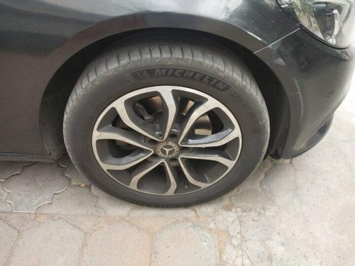 2018 Mercedes Benz C-Class C 220 CDI Elegance MT for sale in Coimbatore
