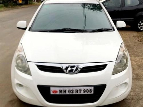 Used Hyundai i20 1.2 Magna 2010 for sale in Nagpur