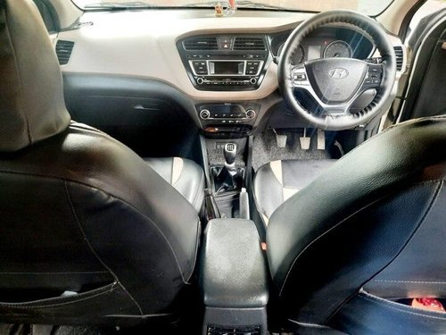 Used Hyundai Elite i20 2015 MT for sale in Nagpur
