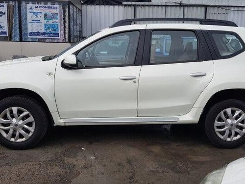Used Nissan Terrano XL P 2015 MT for sale in Pune