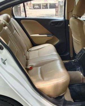 Honda City i VTEC CVT SV 2014 AT for sale in Ahmedabad
