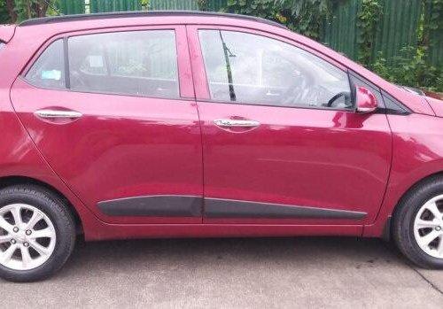 Used 2016 Hyundai i10 Asta AT for sale in Mumbai