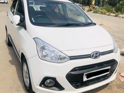 Used 2016 Hyundai i10 Asta 1.2 MT for sale in New Delhi