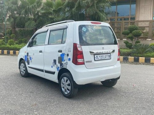 2017 Maruti Suzuki Wagon R MT for sale in New Delhi