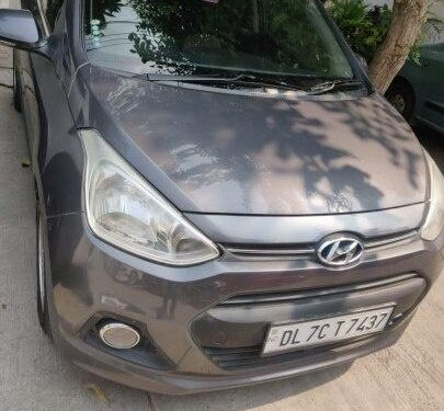 Used Hyundai i10 Asta 2015 AT for sale in New Delhi