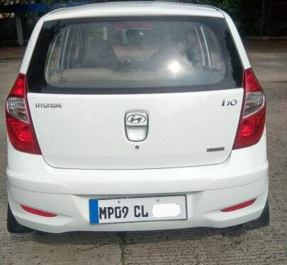 Used Hyundai i10 Magna 1.2 2012 MT for sale in Indore