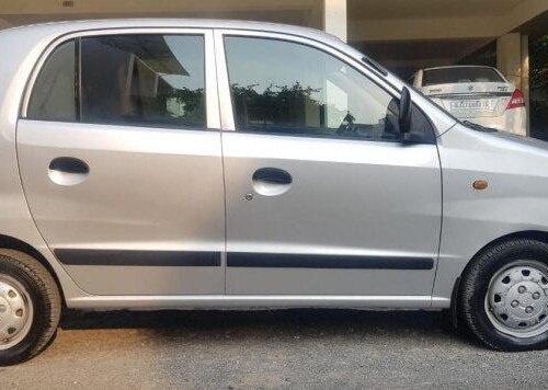 2009 Hyundai Santro Xing MT for sale in Ahmedabad