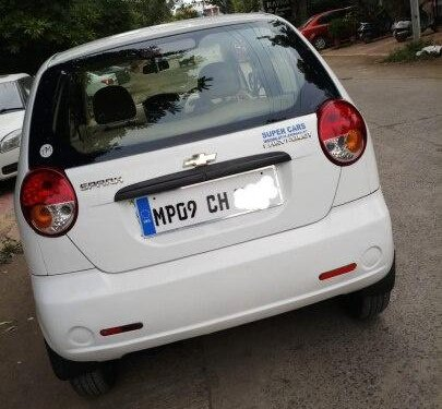 Used Chevrolet Spark 1.0 LS 2010 MT for sale in Indore