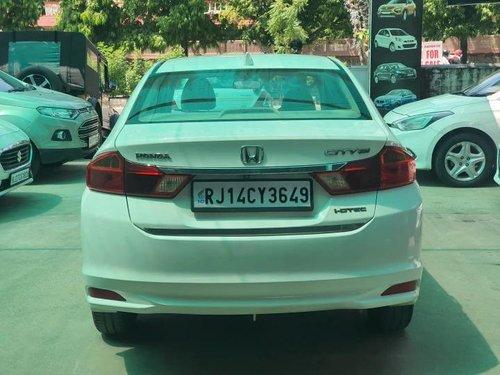 Honda City i DTEC VX Option 2015 MT for sale in Jaipur