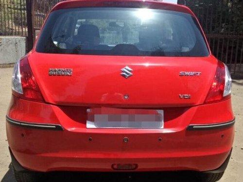 Maruti Suzuki Swift VDI 2016 MT for sale in Mumbai
