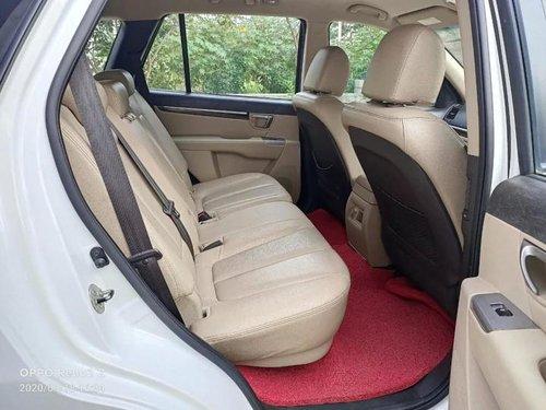 Used Hyundai Santa Fe 4x2 2014 MT for sale in Bangalore