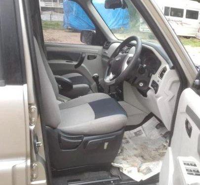 Used Mahindra Scorpio S10 8 Seater 2015 MT for sale in Bangalore