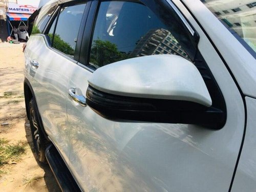 Toyota Fortuner 2.8 2WD AT BSIV 2018 AT for sale in New Delhi