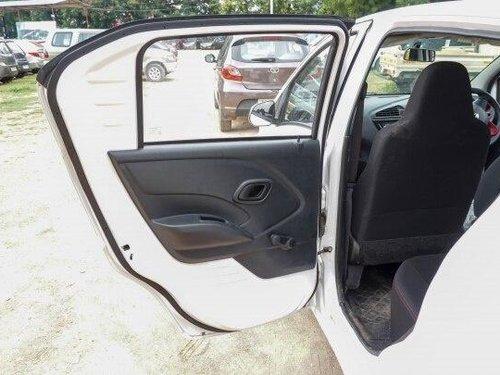 Used 2017 Datsun Redi-GO S MT for sale in Hyderabad
