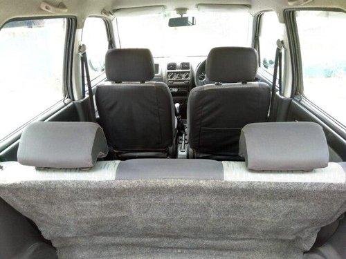 Maruti Suzuki Wagon R LXI Opt 2007 MT for sale in Indore