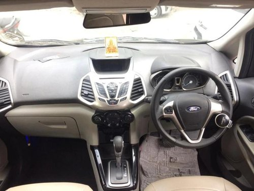 Used Ford EcoSport 1.5 Ti VCT AT Titanium 2014 in Coimbatore