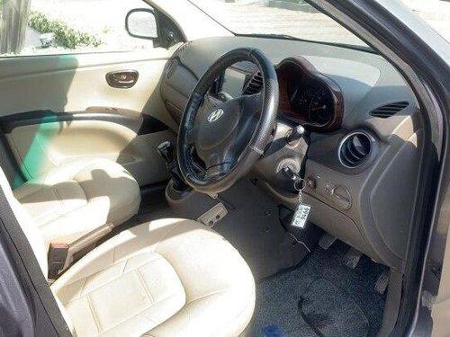 Used 2014 Hyundai i10 Magna 1.1 MT for sale in Faridabad