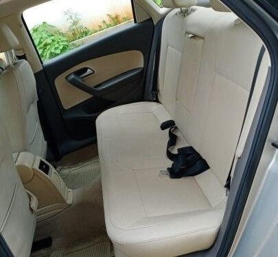 2013 Volkswagen Vento 1.5 Highline Plus AT for sale in Hyderabad