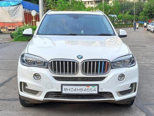 Used 2015 BMW X5 xDrive 30d AT for sale in Mumbai