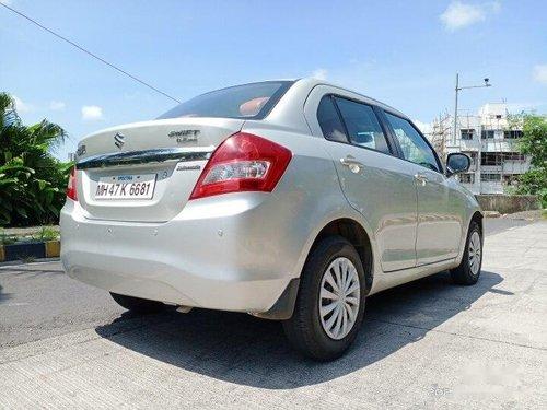 Used 2016 Maruti Suzuki Swift Dzire AT for sale in Mumbai