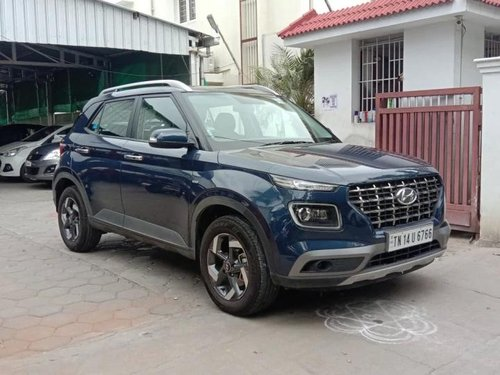 Used 2019 Hyundai Venue AT for sale in Coimbatore