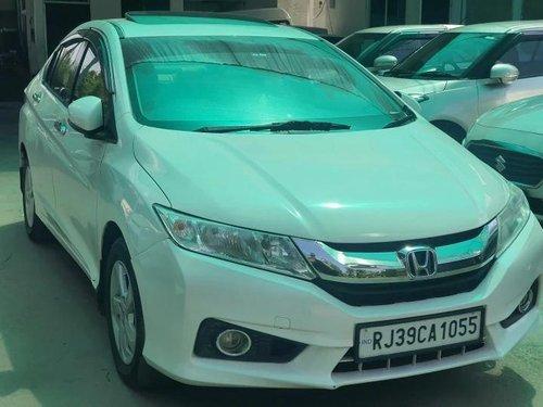 Used Honda City 2015 MT for sale in Jaipur