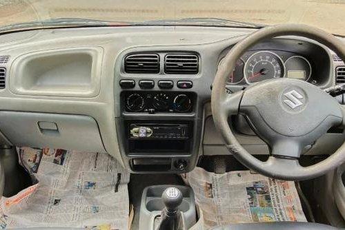 Maruti Suzuki Alto K10 VXI 2012 MT for sale in Bangalore