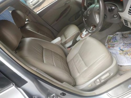 Used 2014 Toyota Corolla Altis VL AT for sale in Chennai
