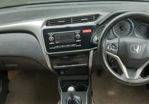 Used 2014 Honda City i VTEC SV MT for sale in Mumbai