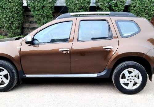 Used Renault Duster 2012 MT for sale in Ahmedabad -12