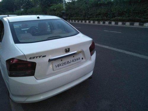 Used Honda City 2011 MT for sale in New Delhi