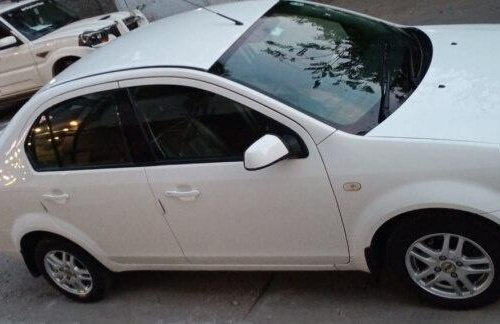 Used 2012 Ford Fiesta Classic MT for sale in Coimbatore