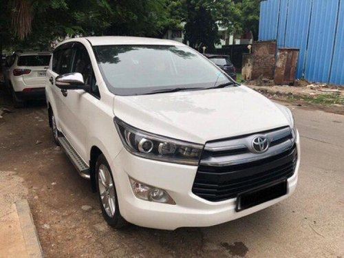 Used 2016 oyota Innova Crysta 2.8 ZX AT for sale in Chennai -7