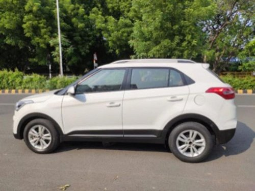 Used Hyundai Creta 2015 MT for sale in Ahmedabad