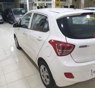 Used 2016 Hyundai Grand i10 Magna AT for sale in Amritsar