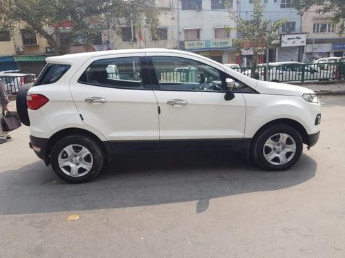 Used Ford Ecosport 1.5 Diesel Trend 2013 MT for sale in New Delhi