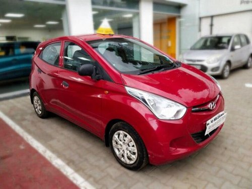 2018 Hyundai Eon Era Plus MT for sale in Chennai