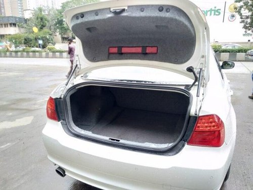 Used BMW X3 2011 AT for sale in Mumbai