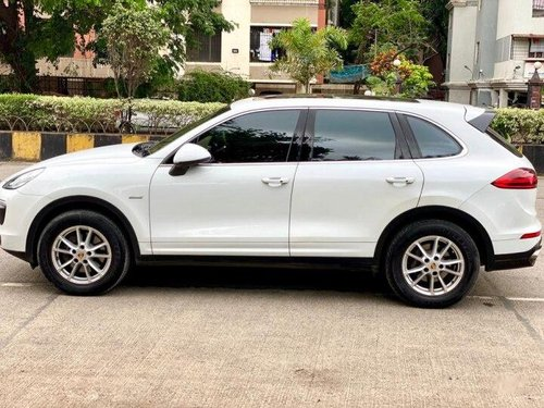 Used Porsche Cayenne 2015 AT for sale in Mumbai