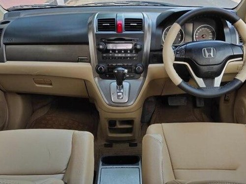 Used 2008 Honda CR V AT for sale in New Delhi