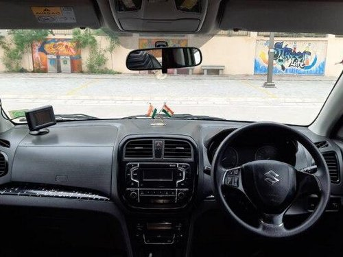 Maruti Suzuki Vitara Brezza ZDi 2017 MT in Ahmedabad