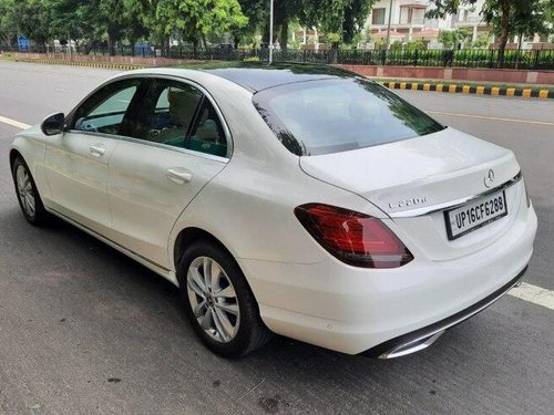 Mercedes-Benz C-Class Progressive C 220d 2019 AT in New Delhi