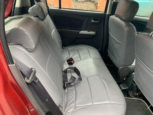 Maruti Suzuki Wagon R VXI 2010 MT for sale in Mumbai