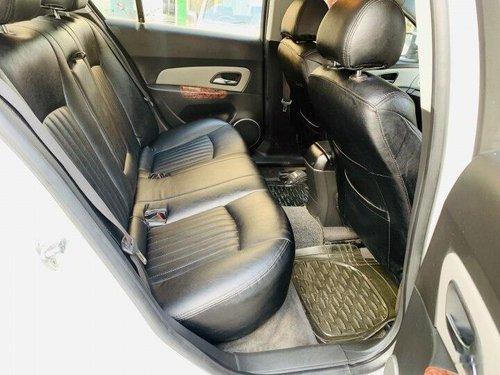 Used Chevrolet Cruze LT 2013 MT for sale in New Delhi