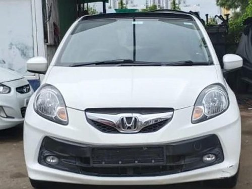 Used 2013 Honda Brio VX AT for sale in Pune