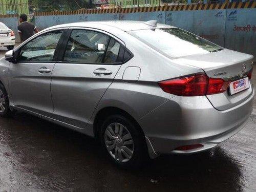 Used 2014 Honda City MT for sale in Mumbai