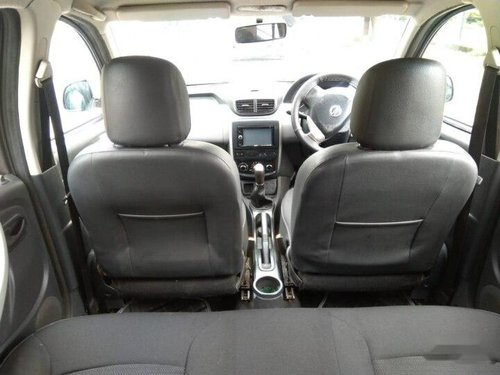 Used Nissan Terrano XE D 2014 MT for sale in Indore