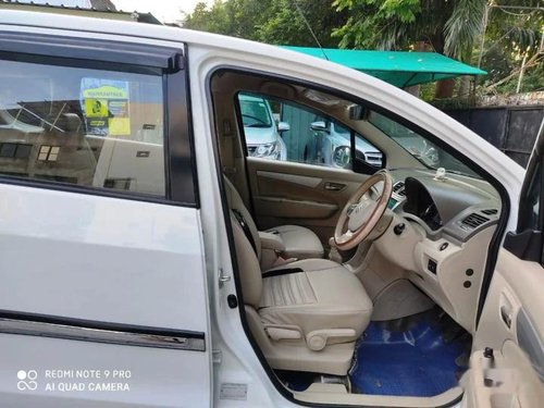 Used 2018 Maruti Suzuki Ertiga MT for sale in Surat