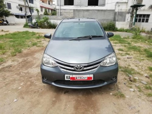 2013 Toyota Etios Liva G MT for sale in Bangalore
