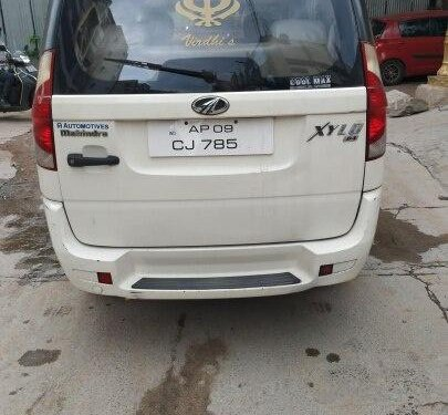Used 2012 Mahindra Xylo D4 MT for sale in Hyderabad